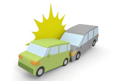 「交通事故 フリー素材」の画像検索結果